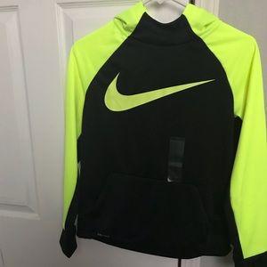 Nike Shirts & Tops - Nike boys hoodie